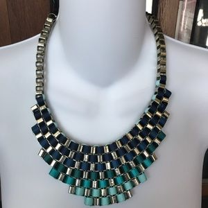 Jewelry - Recycled material necklace ♻️